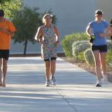 Barefoot In Las Vegas!  June 9